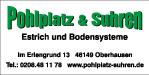 Pohlplatz & Suhren GmbH